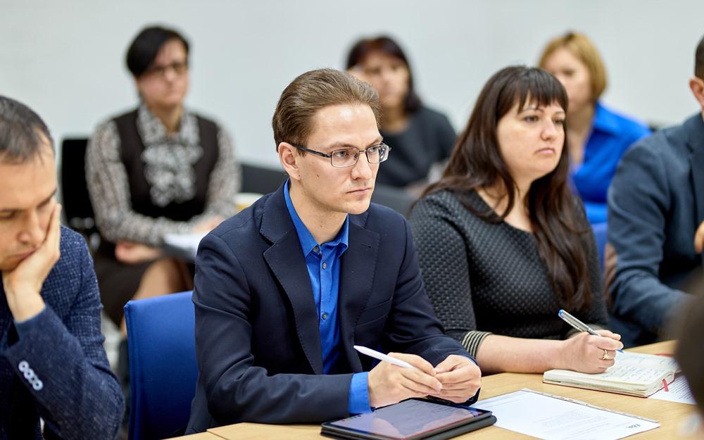 Дмитрий Кирилюк, координатор комитета ветеринарных препаратов ЕБА