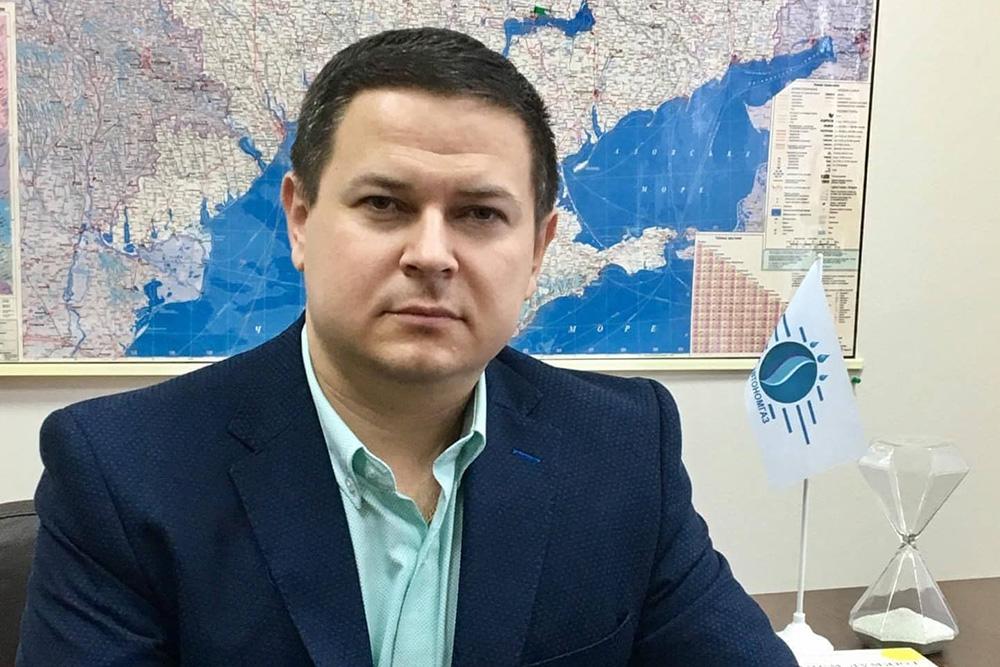 Андрей Дорофеев, директор УкрАвтономГаз, автор статьи