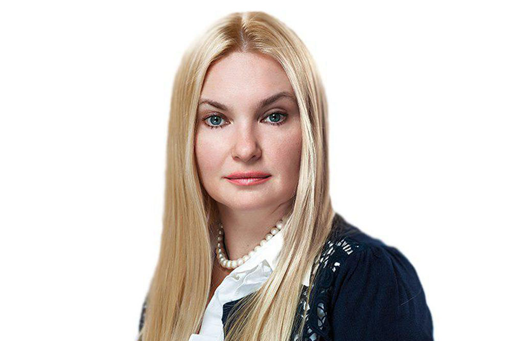 Ирина Душник, автор статьи, исполнительный директор Комитета зерновых и масличных культур Европейской Бизнес Ассоциации