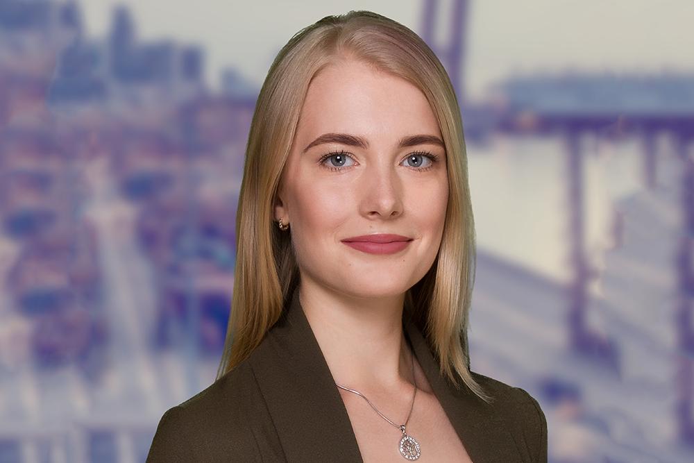 Валерия Иванова, автор статьи, юрист Международной юридической службы Interlegal