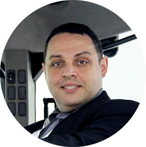 Дмитрий Христенко, автор блога, главный эксперт по аквакультуре и рыбному хозяйству Технической Поддержки проекта Европейского Инвестиционного Банка «Основной кредит для аграрной отрасли — Украина»