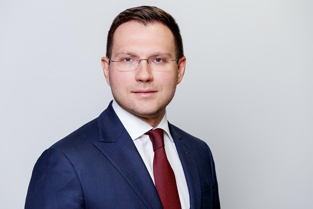 Николай Стеценко, глава корпоративной практики и практики M&A юридической фирмы АVELLUM