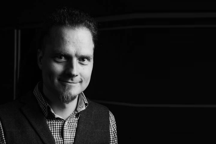 Владимир Мирненко, автор блога, бренд-менеджер «Пёттингер Украина»