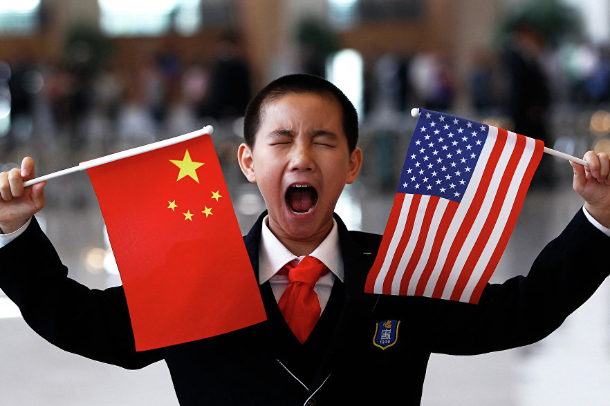 There is hardly a person today who doesn't know about the US-China trade conflict