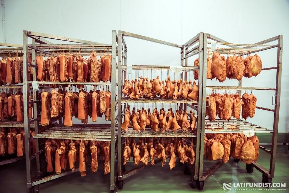 В текущем году мы видим продолжение роста импорта мяса