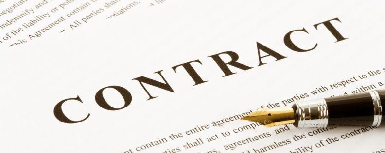 Только наличие контракта еще не означает, что можно обратиться с иском в арбитраж