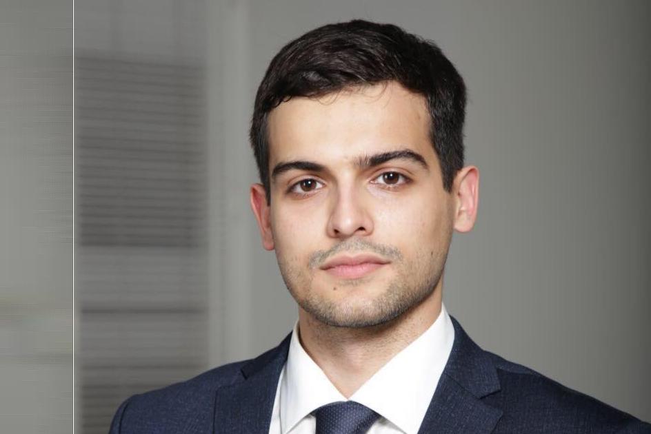 Сергей Платонов, юрист Legrant, автор материала