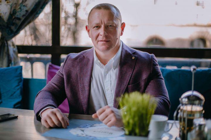 Игорь Лещенко, заместитель главы правления по корпоративной социальной ответственности МХП
