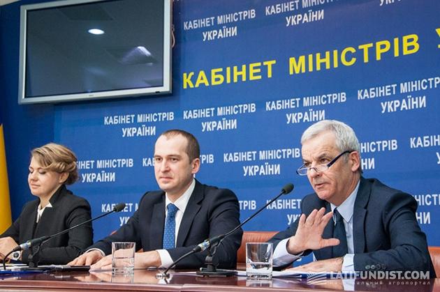 Николас Верлет назвал консолидированные усилия заинтересованных сторон при разработке новой Стратегии главным ее преимуществом