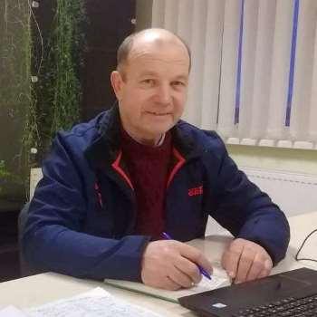 Богдан Томс, автор статьи, агроном-технолог