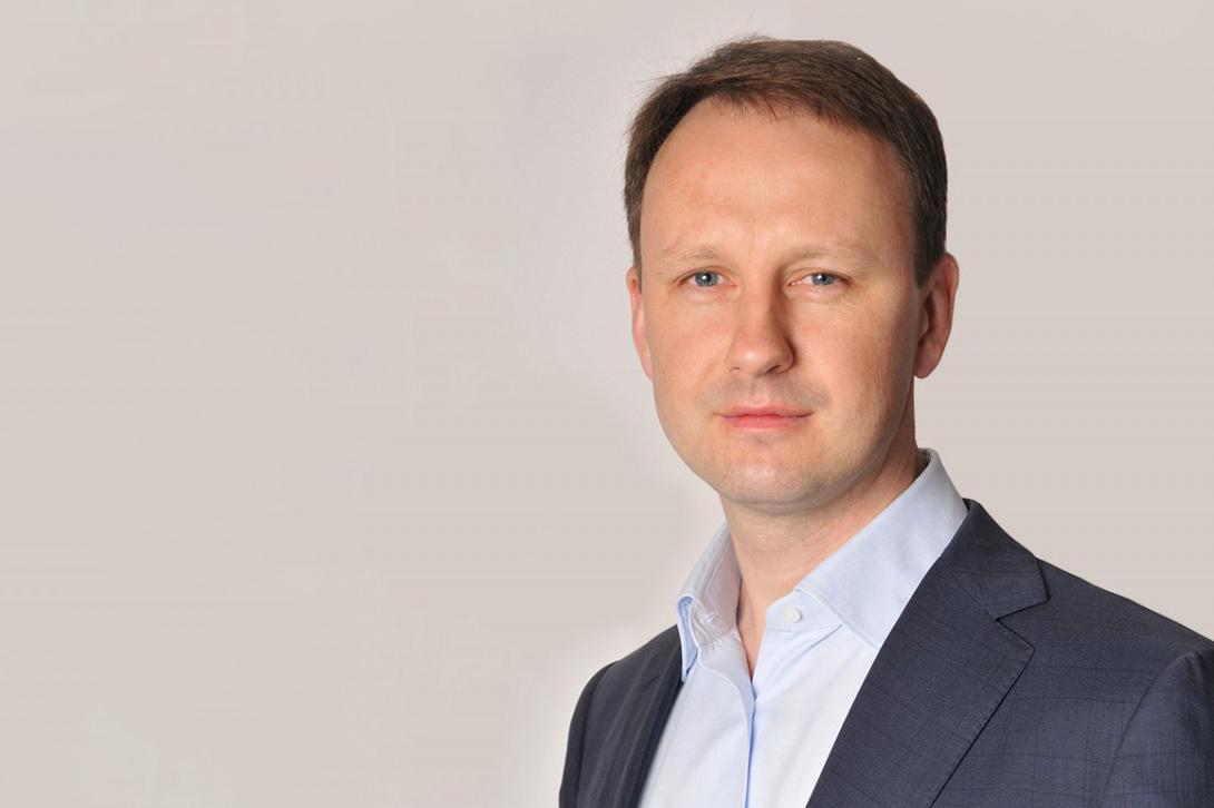 Юрий Скичко, автор материала, директор компании «Гермес-Трейдинг»