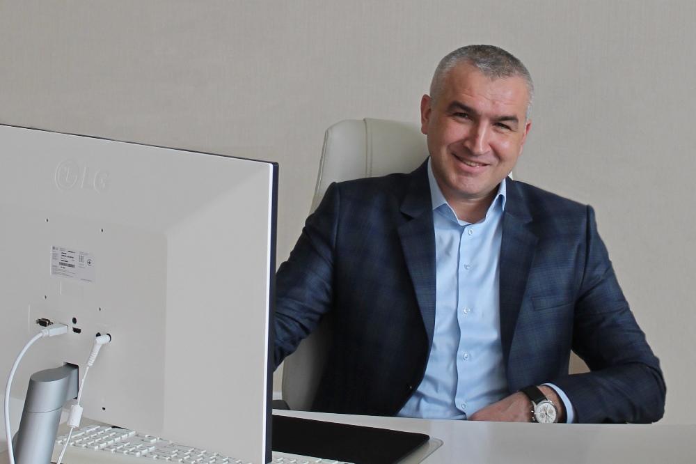 Дмитрий Вазанов, автор блога, руководитель трейдерского отдела ГК «Прометей»