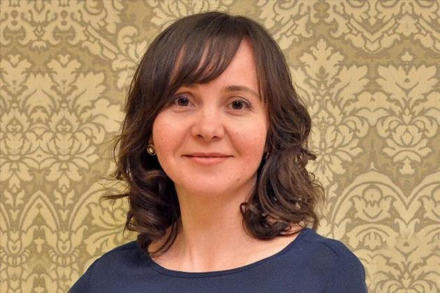 Юлия Гаркавенко, ведущий эксперт масличного рынка, глава отдела аналитики в компании «УкрАгроКонсалт»