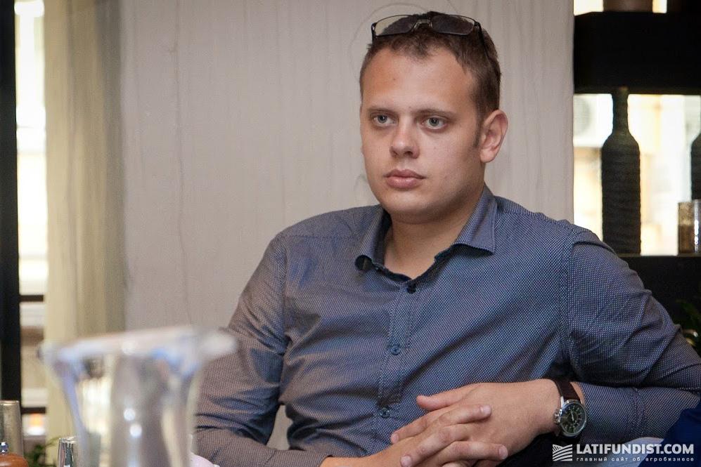Евгений Пастухов, директор по развитию «EUROP Insurance Brokers»