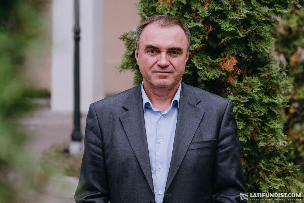 Андрей Поляков, автор блога, директор компании Aladdin Systems