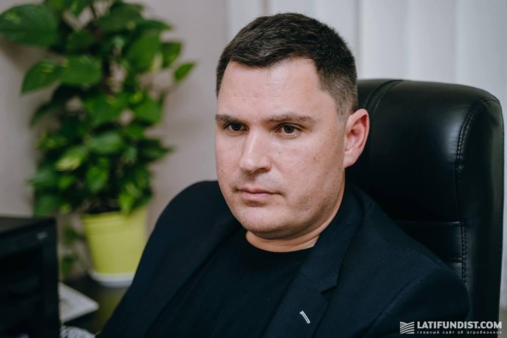 Дмитрий Дубовиков, автор блога, директор департамента свиноводства группы компаний VITAGRO