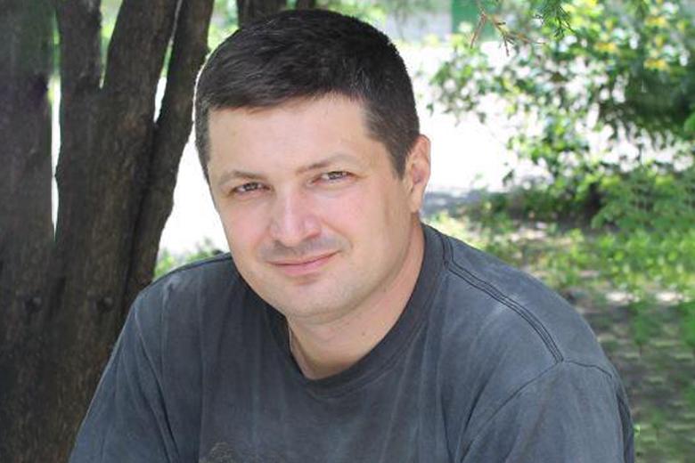 Николай Пилипенко, автор материала, консультант по внедрению GPS