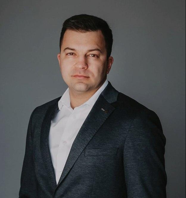 Анатолий Косован, автор статьи, управляющий партнер юридической фирмы Kosovan Legal Group