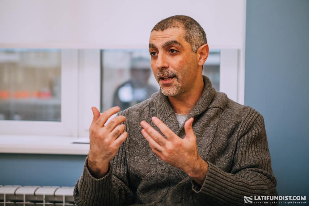 Сэм Аганов, личностный и бизнес-коуч