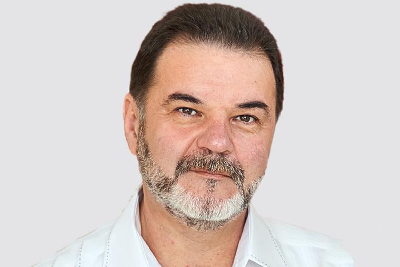 Сергей Сакиркин, автор статьи, Председатель ревизионной комиссии общественного союза «Мукомолы Украины»