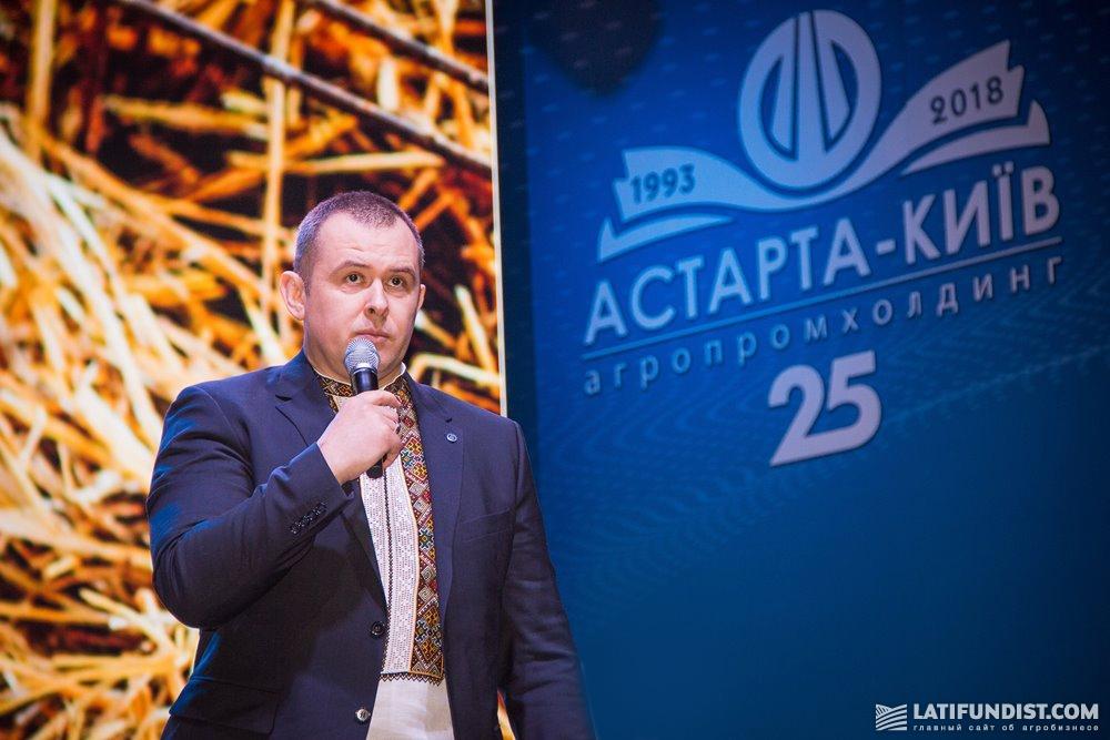 Михаил Травецкий