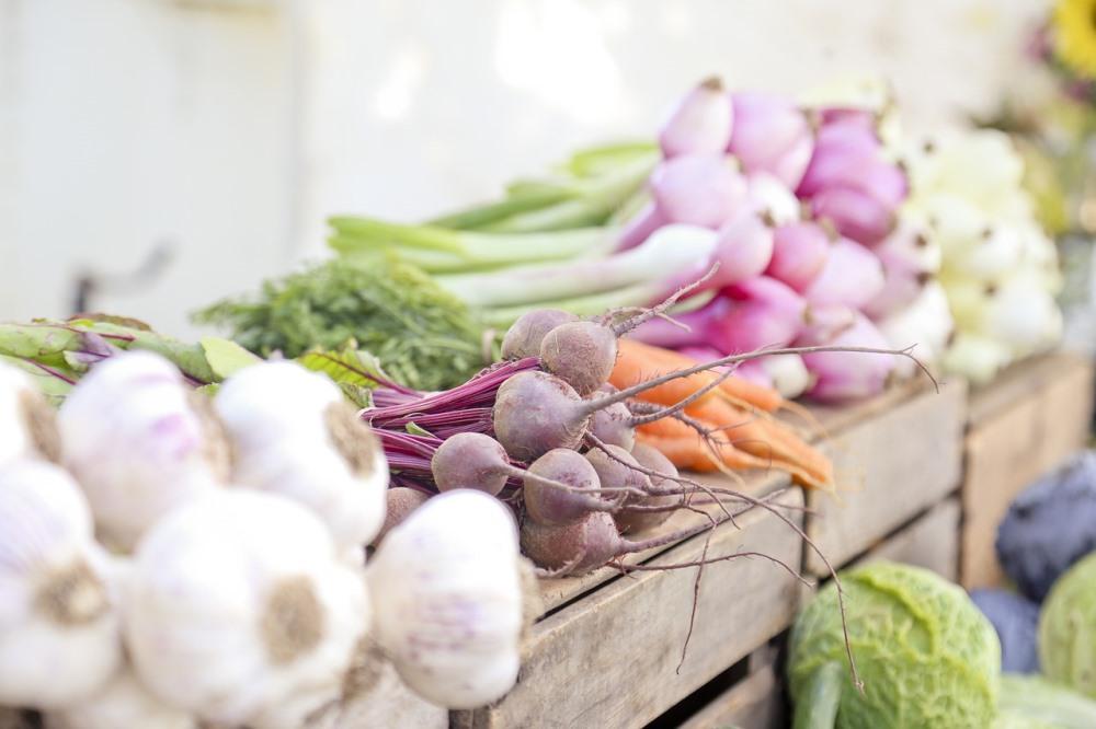 С каждым годом растет спрос на органические продукты фермерского производства