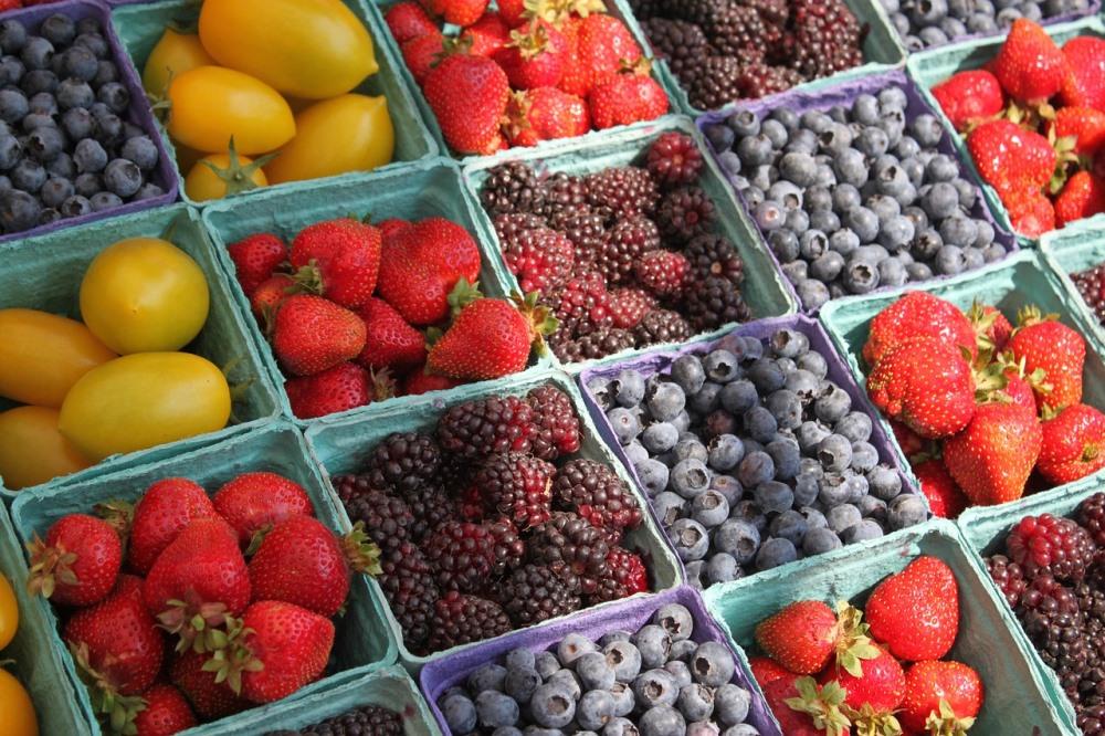 В Украине достаточно примеров успешной экспортной активности фермеров с нишевыми продуктами — органическими соками, злаками, суперфудами, овощами, органическими маслами, ягодами