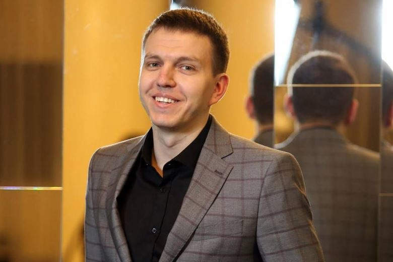Вадим Турянчик, автор статьи, советник президента УЗА по кормовой и пищевой безопасности