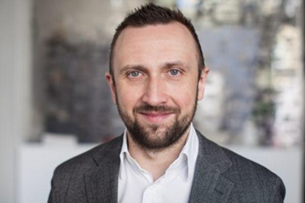 Юрий Голянич, автор статьи, генеральный директор компании «Дельта Вилмар СНГ»