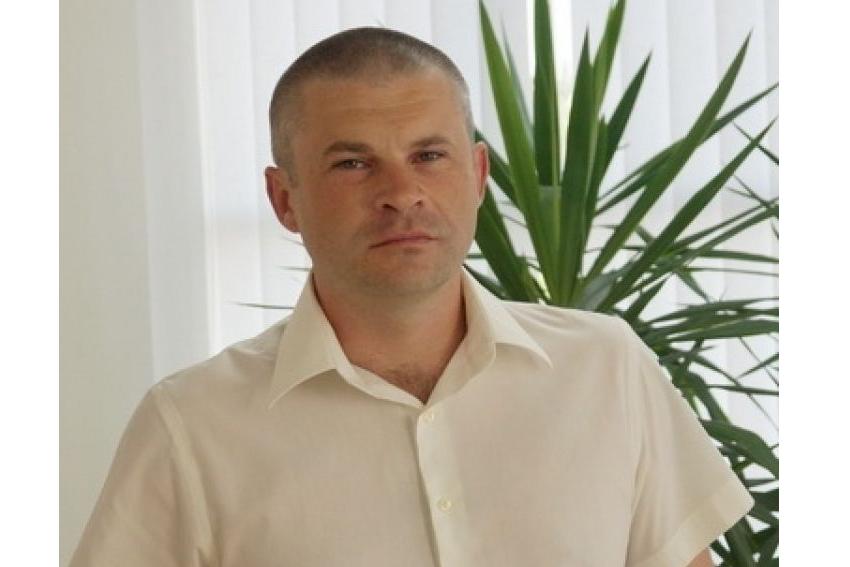 Константин Ворона, директор производственно-технического департамента группы «АГРОТРЕЙД»