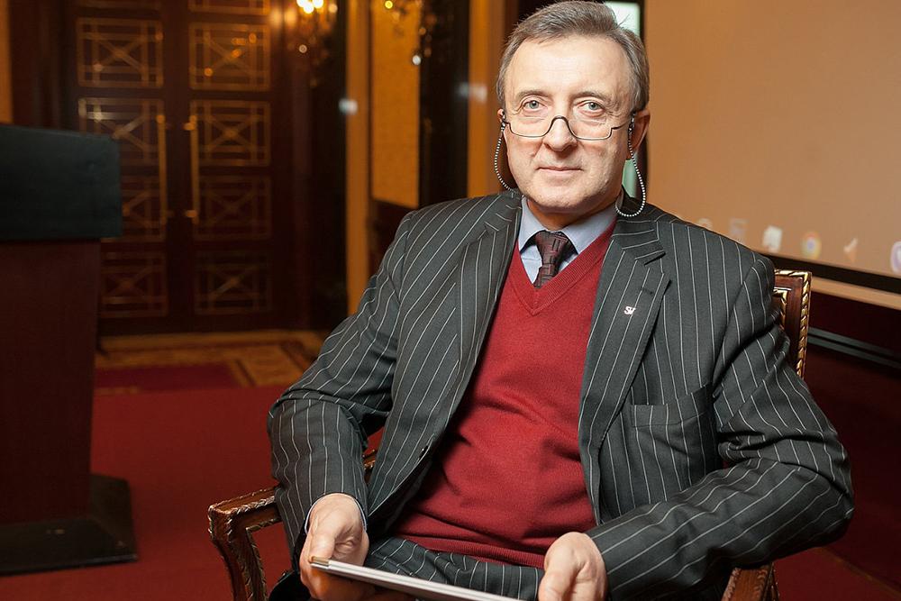 Сергей Вовченко, председатель наблюдательного совета холдинга «Молочный альянс»