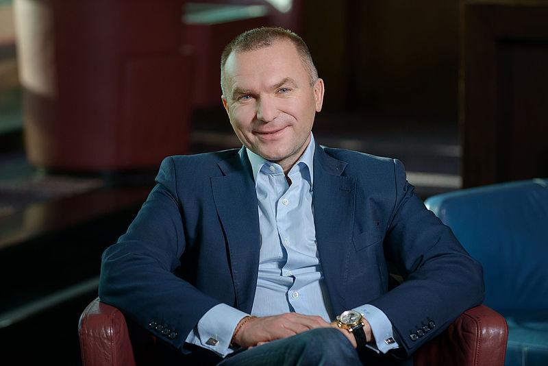 Игорь Мазепа, основатель инвесткомпании Concorde Capital