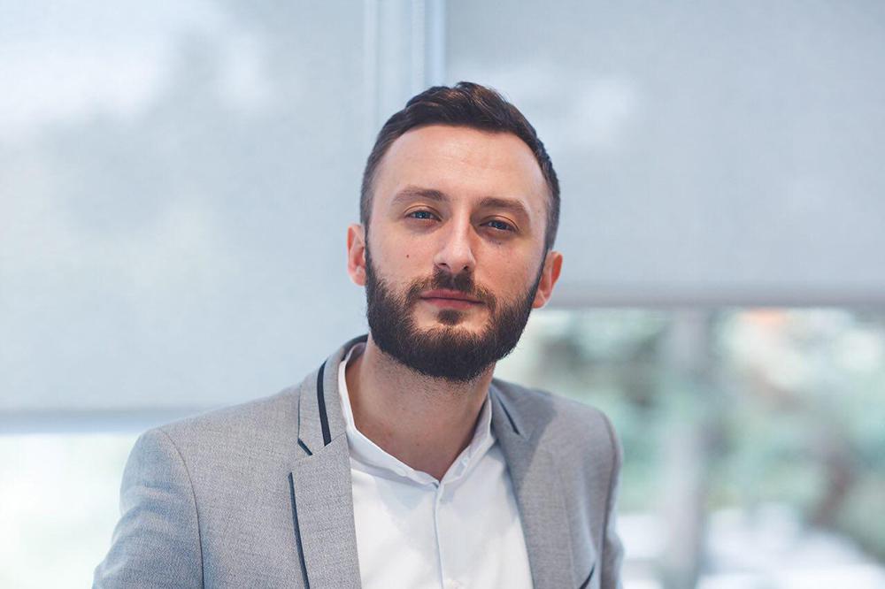 Иван Филиппов, руководитель направления «Управление торговыми марками» компании «Мироновский Хлебопродукт»