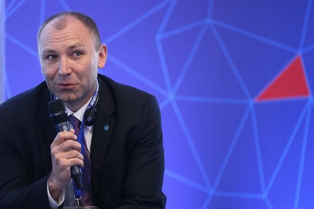 Специалист по инвестициям FAO Андрей Ярмак