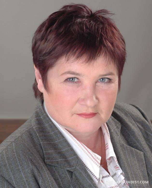 Ирина Селиванова, советник юридической фирмы ILF «Инюрполис»