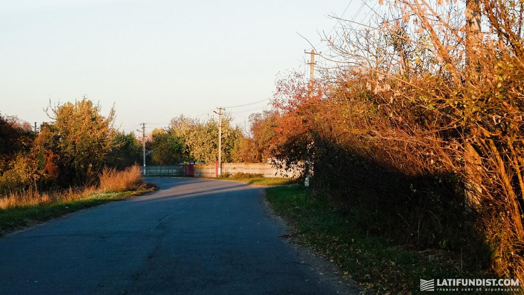 Село Тубольцы