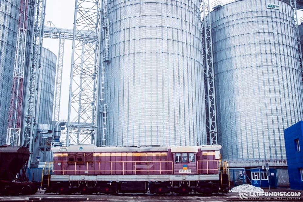 Зерновой рынок надеется на эффективные меры «Укрзализныци» по нормализации транспортировки зерна железной дорогой в новом сезоне