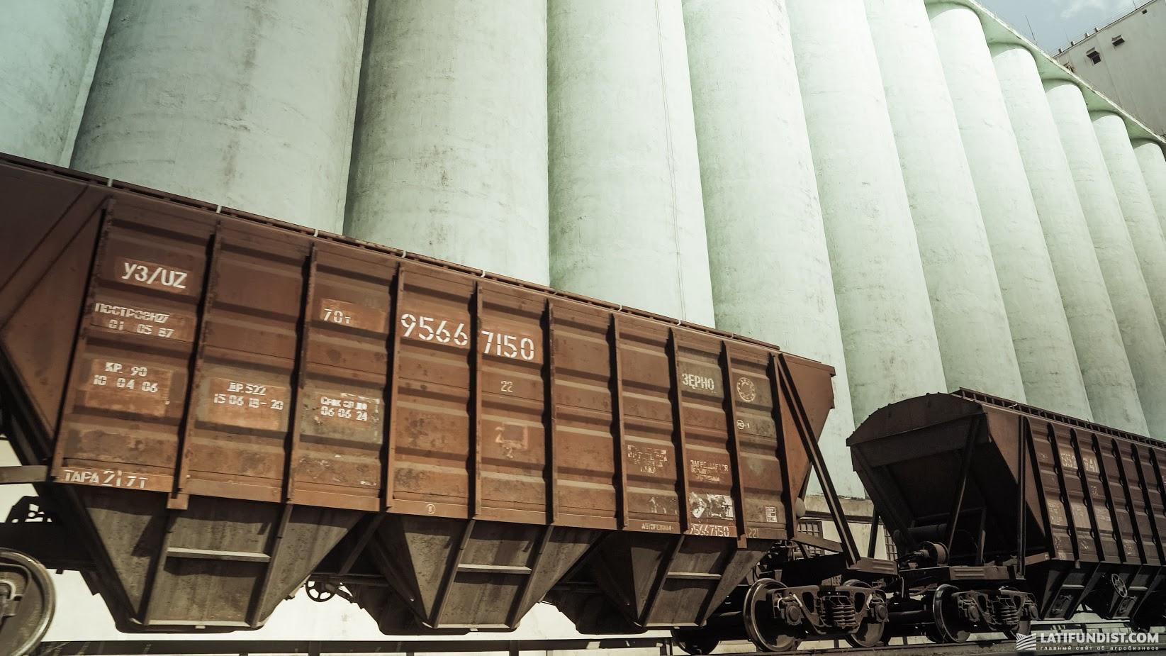 Хранение зерна на элеваторе бухгалтерское оформление распредвал для фольксвагена транспортер