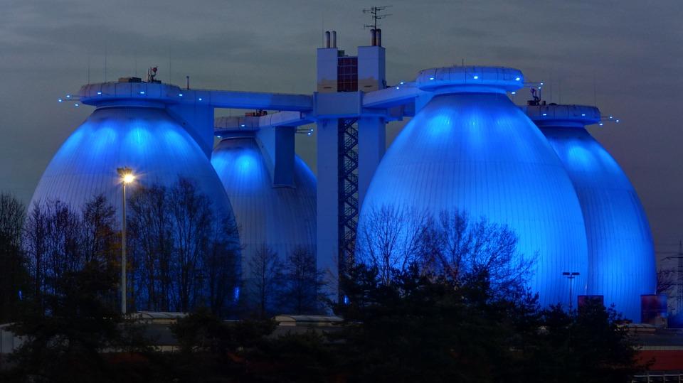 Биоэнергетический комплекс