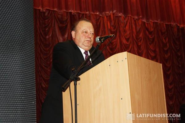 Дмитрий Алексеевич Мельничук