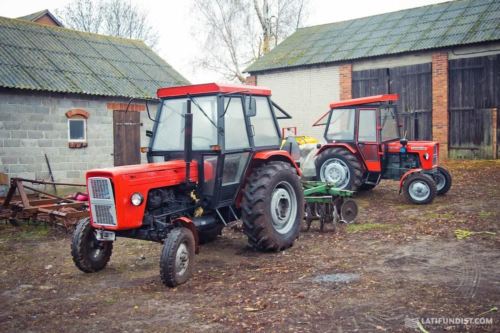 Купить Трактор в Польше: Продажа авто в Польше - Цены на.
