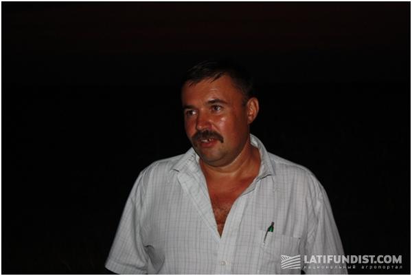 Александр Жорняк