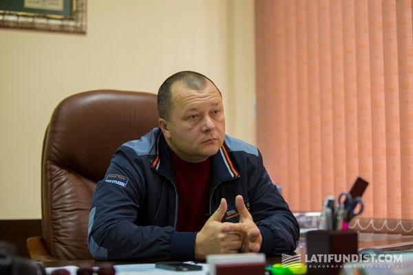 Леонид Леонидович Третьяк
