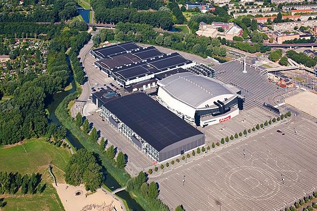 TOC Europe 2015 пройдет в Ahoy Rotterdam