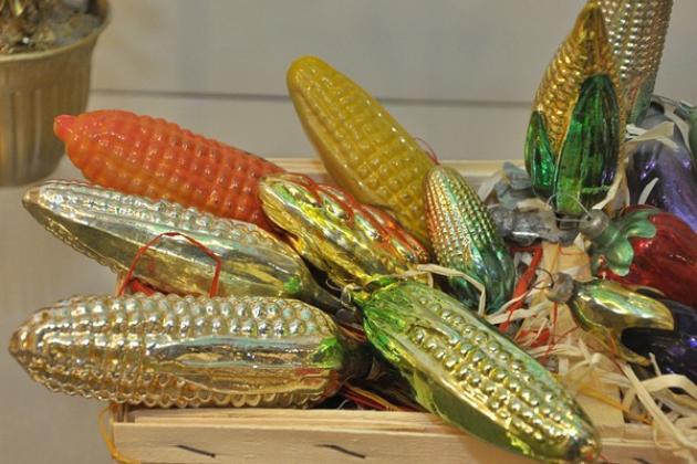 Кукурузное изобилие