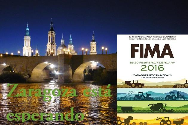 FIMA AGRICOLA 2016