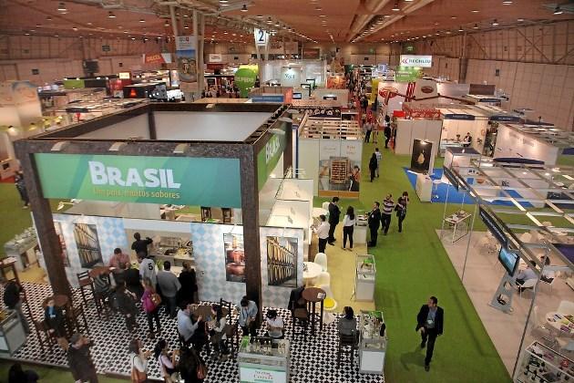 Главными героями лиссабонской выставки остаются Бразилия, Ангола, Мозамбик, Кабо-Верде