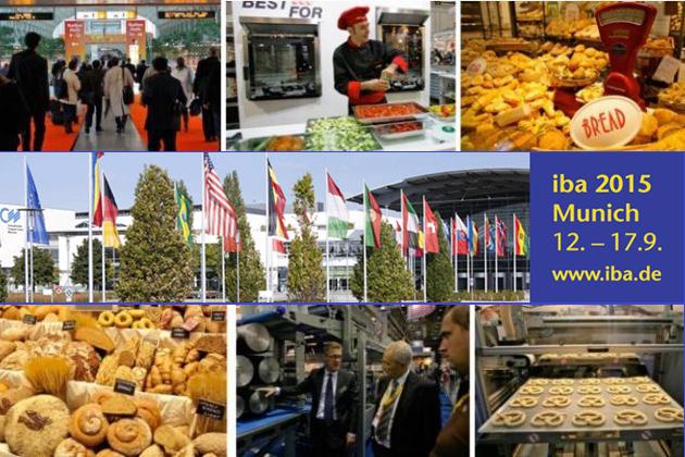 В Мюнхене хлеб - всему голова...