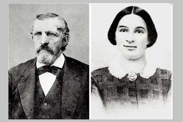 Уильям Форд и Мэри Литогот не одобряли пристрастие своего первенца к технике и хотели видеть его добропорядочным фермером