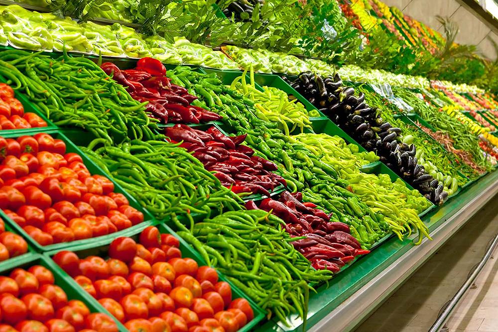 В Дании супермаркеты всячески подталкивают людей к выбору в пользу органики